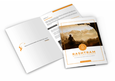 Rashtram Brochure