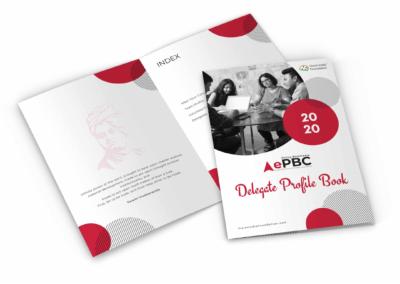 ePBC Delegate Book