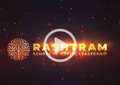 Rashtram Promo